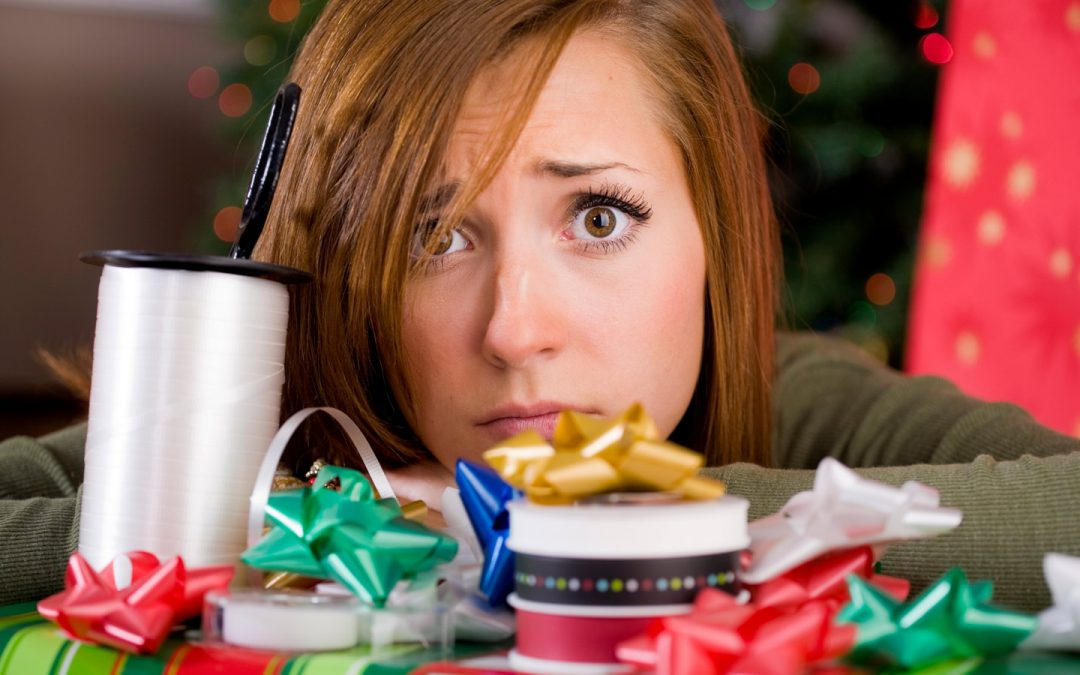 Christmas Sanity Survival Tips