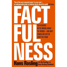 Book Review: Factfulness